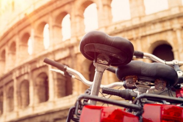 Bike like a Roman! Tour