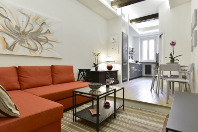 Campo de' Fiori Brand New Apartment