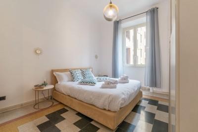 Grand Sistine Chapel Apartment