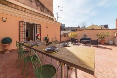 Monti Stunning Apartment with Terrace