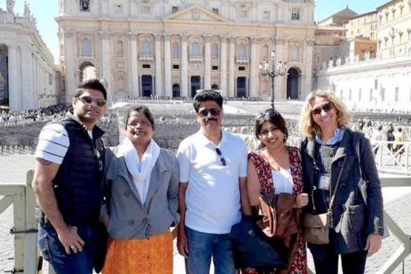 Vatican Tour (Vatican Museums, Sistine Chapel, Saint Peter's Basilica)