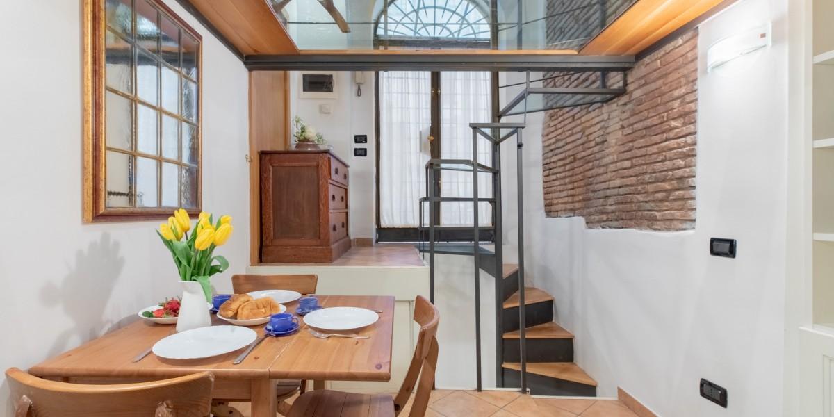 iFlat | Cozy Lovely Apartment near Pantheon